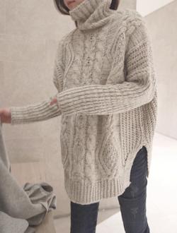 아이레이 knit(재입고)