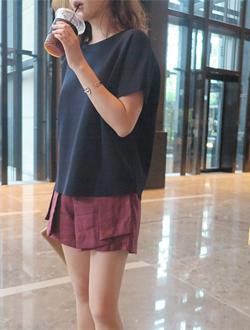 랑카 knit(3col)