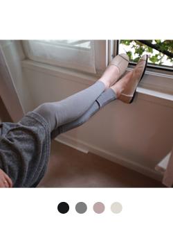 리보기모 leggings(4col)(겉기모)