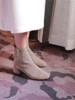 디그넘 boots(2col)(돈피)