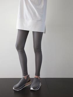 브루넬 leggings(2col)(코팅기모) 12/12 입고예정