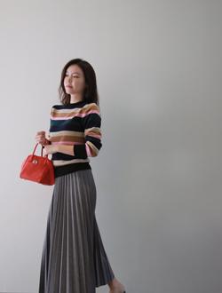 쏘드단가라 knit(2col)