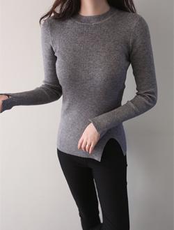 위저스슬릿 knit(4col)(원단지연) 12/12 입고예정