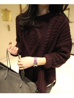 Ʈ������ knit(4col)(����)