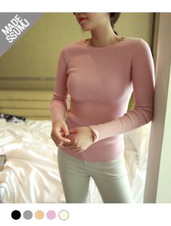 �������� knit(5col)